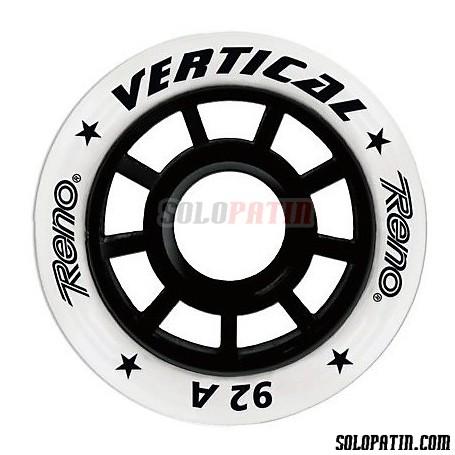 Conjunto Hockey Reno Microtec Naranja R1 Vertical