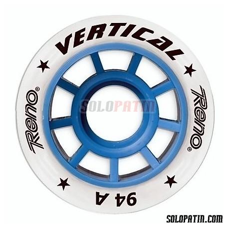 Conjunto Hockey Reno Microtec Azul R2 Vertical