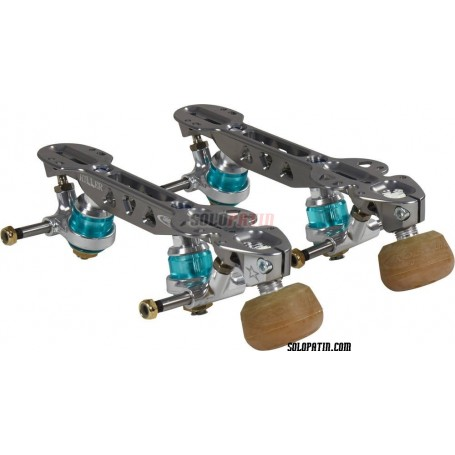 Planchas Roller Derby Roll-Line Killer