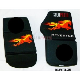 Goalkeeper Gloves REVERTEC INSIDE