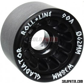 Roller Derby Wheels Roll-Line Gladiator 90A