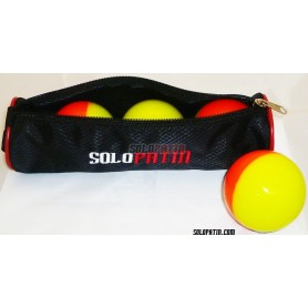 Hockey Ball Bag Solopatin