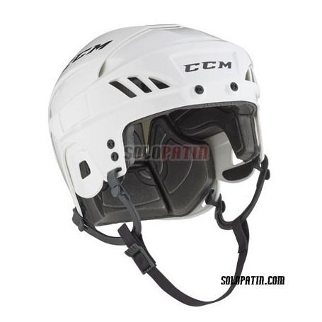 Casco Hockey CCM FL 40 BIANCO