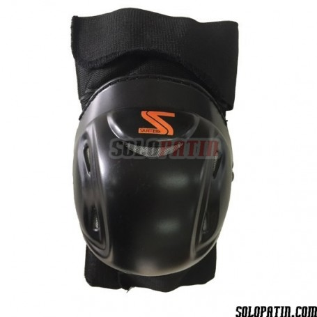 Articulated Knee Pads Skater