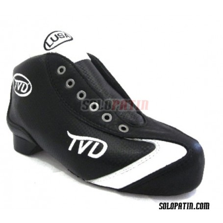 Pattini Hockey TVD LUSA TITAN I NERO