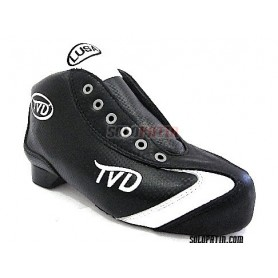 Patins Complets Hockey TVD LUSA CLASSICO NOIR
