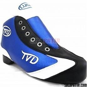 Hockey Set TVD LUSA TITAN I BLUE