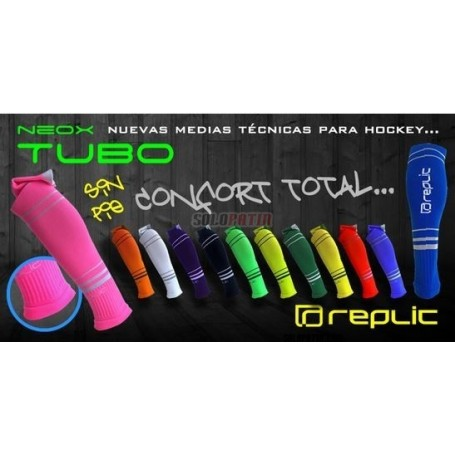 Chaussettes Hockey Replic Neox TUBO