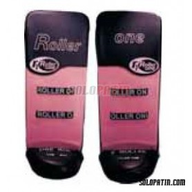 Leg Guards Goalkeeper ROLLER ONE POTENZA PINK