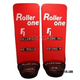 Gambali Portiere ROLLER ONE R-TYP ROSSO