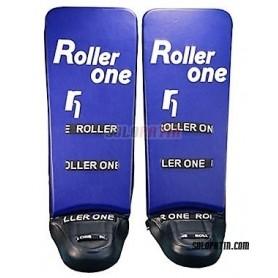 Leg Guards Goalkeeper ROLLER ONE R-TYP BLUE