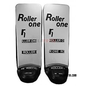 Gambali Portiere ROLLER ONE R-TYP NERO