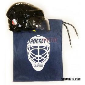 Rollhockey Helm Solopatin CCM Visor