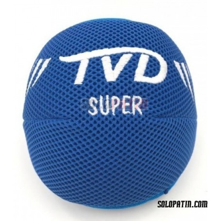 Ginocchiere Hockey TVD SPIDER BLU ROYAL