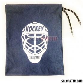 Borsa protettivo casco Hockey
