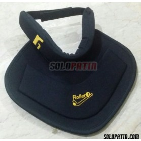 Goalkeeper Throat with Upper Chest Protection ROLLER ONE
