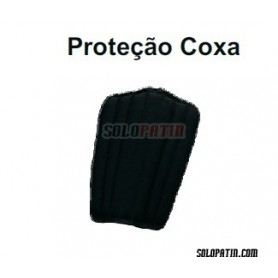 Goalkeeper Thigh Protection ROLLER ONE