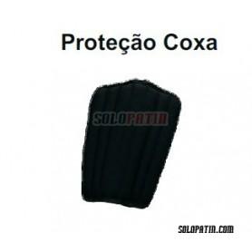 Protecção Coxa Guarda Redes ROLLER ONE