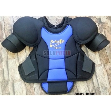 Goalkeepers Chest Pad ROLLER ONE