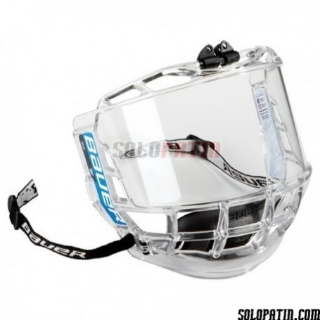 Rollhockey Visor Bauer Concept III 3