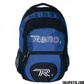 Motxilla Reno Passeig Blau Royal