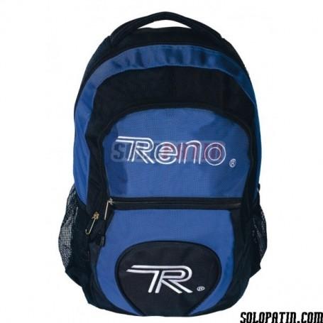 Mochila Reno Paseo Azul Royal