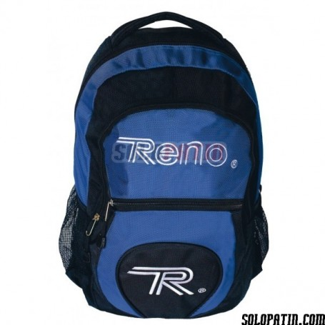 Rucksack Reno Königsblau