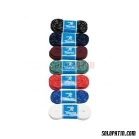 Rollhockey Reno Paar Schnürsenkel