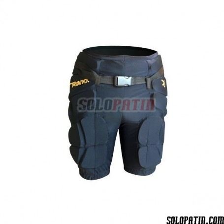 Pantalons Porter Reno luxury