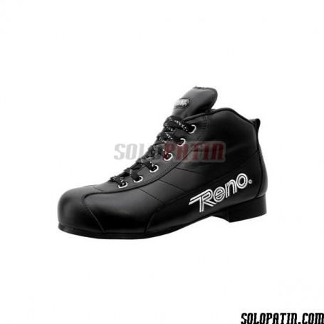 Botas Hockey Reno Milenium Plus III Negro