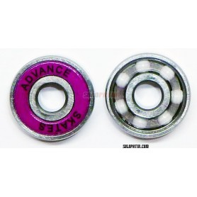 Skate Bearings Advance ABEC 9 CERAMIC