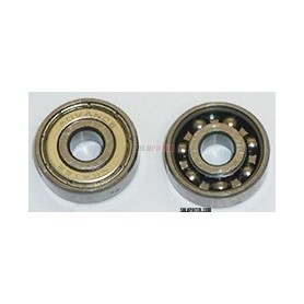 Skate Bearings Semi Precision