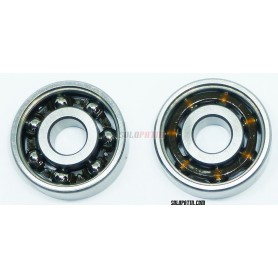 Advance Skate Bearings Carbon Open