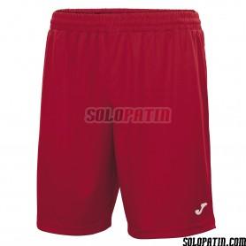 Shorts JOMA NOBEL SCHWARZ