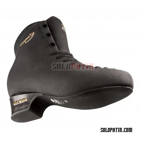 Figure Skating Boots Edea Flamenco Ice Black