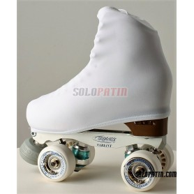 Fundes Cobre Patins Blanques