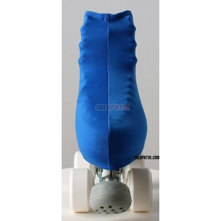 Fundas Cubre Patines Azul Royal