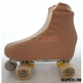 Fundes Cobre Patins Carn