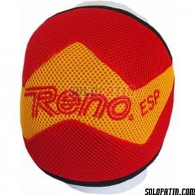 Rodilleras Reno Master Tex España 2019-20