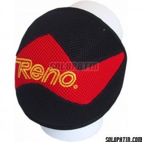 Rodilleras Reno Master Tex Marino Rojo 2019-20