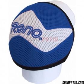 Rodilleras Reno Master Tex Azul Royal Blanco 2019-20