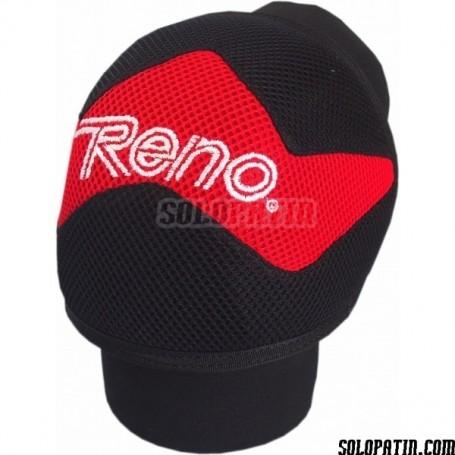 Rodilleras Reno Master Tex Negro Rojo 2019-20