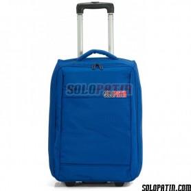 Trolley Solopatin STAR Azul