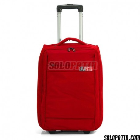 Trolley Solopatin STAR Rosso