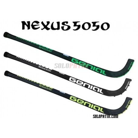 Stick Hockey Genial NEXUS Flex 100