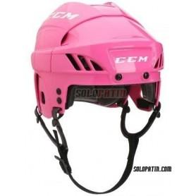 Hockey Helmet CCM FL 40 PINK