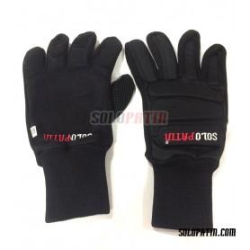 Goalkeepers Inner Gloves Solopatin DEFENDER