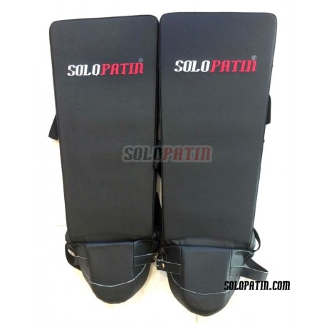 Leg Guards Goalkeeper Solopatin DEFENDER