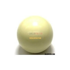Hockey Ball Solopatin KID White
