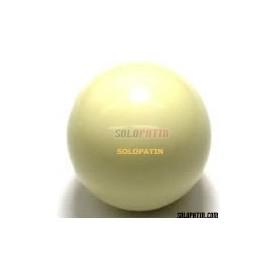 Hockey Ball Solopatin KID White